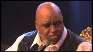 "Solomon Burke - ""Don't Give Up On Me"" (Live)"