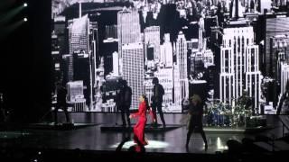 [HD] Sade - Live in Hamburg 2011 - Cherish The Day