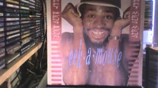 Eek A Mouse : Penny Wally - CD The Very Best Of   Shanachie