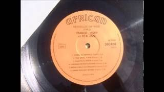franco vicky et l'ok jazz --- kombe na mbokela