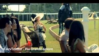 Britney Spears feat Ágata - Piu Grande Amore - se a Britney fosse uma emigrante portuguesa...