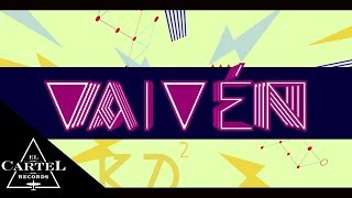 Vaivén Lyric Video- Official (Daddy Yankee)