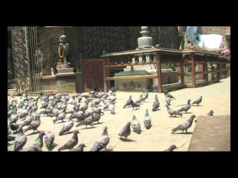 Kathmandu Templescape (Janabahaa, Machhindra Bahal, Kel Tole)