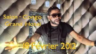 Ferre Gola  Spot Concert GHK