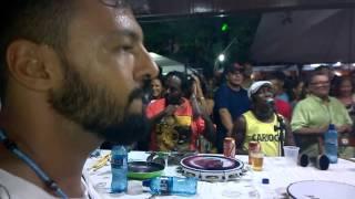 Teresa Cristina canta Tendência, de Dona Ivone Lara, no Samba do Trabalhador