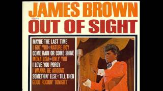 Out Of Sight - James Brown (1964)  (HD Quality)