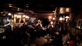 Jazz Trombone Quartet VOLTZ [Night And Day]