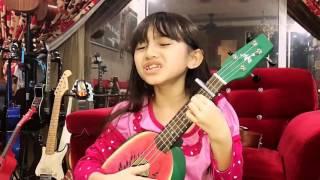 Anak kecil hebat banget nyanyi lagu DESPASITO lancar
