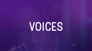 """[DARK] Travis Scott X Wondagurl Type Beat - """"Voices"""""""