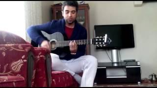 Ebru Yasar-Cumartesi (gitar)