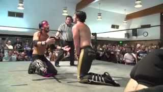 PWG BOLA 2015: Super Dick Party (mild spoilers)