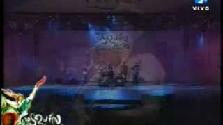 VIDEO Zamba de amor en vuelo