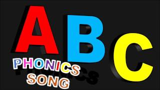 ABC Phonics Song Part 2 | Learning Alphabets A to Z | ABC Song for children| Kidzstation