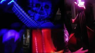 Mahadevamusic - Oriental Transmutation in F#minor