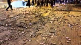 Gezi Parkı Direniş Korosu - Do You Hear the People Sing