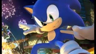 Top Ten Best Sonic Games Songs width=