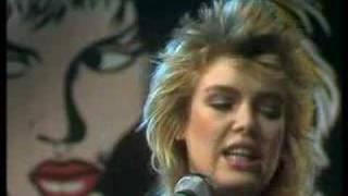 Kim Wilde - Cambodia 1981