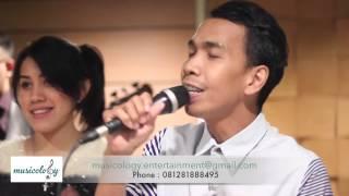 Musicology Entertainment Jakarta - September (Cover)