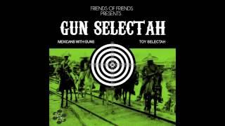 Gun Selectah - Gun Selectah - EP - 06 Poppin Wheelies (HxdB Remix)