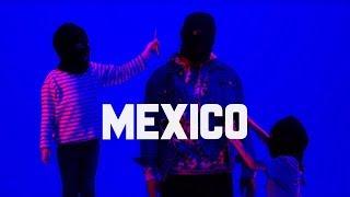 """Siboy x Hayce Lemsi Type beat """"Mexico"""" // Trap Instrumental 2017 // Prod by @446Prod"""