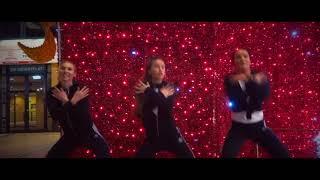 TUR G - LA VIDA LOCA | NGU (choreo by Romy Flokstra en Auriane Zzew)