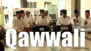 Bekhud Kiye Dete Hain   Performed By Iftekhar Ahmed Qawwal And Party