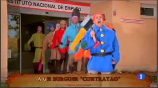 José Mota...Los 7 enanitos