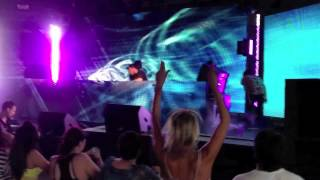 "Kill The Noise ""Right On Time"" @ Spring Awakening Music Fest"