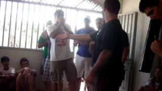 RIMAS NO LIVE NA ESTRADA - PARTE 02