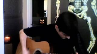 Nemo - Nightwish acoustic cover