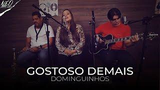 Gostoso Demais - Dominguinhos (Neo & Liv Moraes Cover Acústico)
