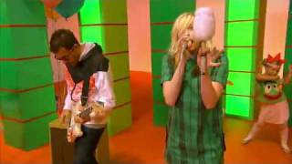 TING TINGS - Happy Birthday - Yo Gabba Gabba