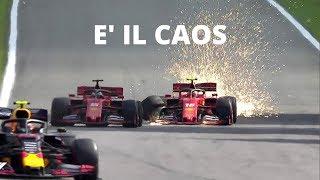 F1 Brasile | CATASTROFE Ferrari, ora cosa succederà?