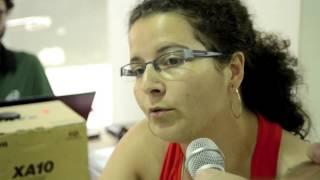 """""""Pixei seu Muro, Tia!"""" - Cultura de Rua no Café Controverso - Espaço do Conhecimento UFMG (BH/MG)"""