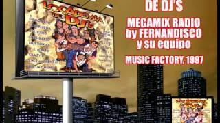 Locademia de Dj's - Megamix Radio