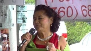 Esperanza Zaragoza (cantante)