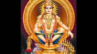 Sabarigiri nathane-Kalabhavan mani-makarappulari-Ayyappa devotional song