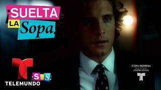 Diego Boneta interpretará a Luis Miguel | Suelta La Sopa | Entretenimiento