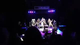 Withering Reign -  Lethal Fate, Live @ Dynamo, Norrköping (Livekarusellen)