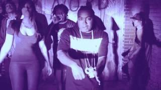 Lil Cali Feat. Na'tee - Hustle Hard