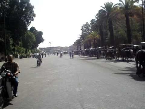 Marrakech Morocco Maroc What -A-Trip 1
