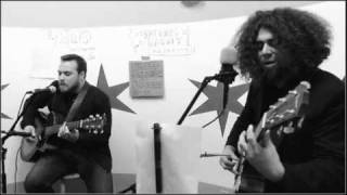 Coheed & Cambria - A Rush and a Push and the Land is Ours (The Smiths Cover)