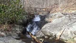 Cascade Falls / Peaks of Otter