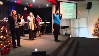 Chosen - Sion Worship Band