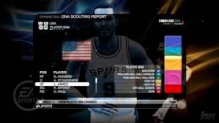 NBA Live 09 Review