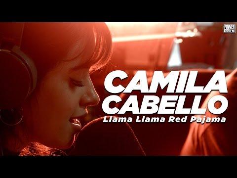 Llama Llama Red Pajama de Camila Cabello Letra y Video