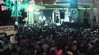 Festa do Cabeçudo - 2014   Quim Barreiros