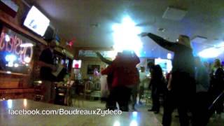 """PENSACOLA FLORIDA CAJUN MUSIC  """" monkey & baboon """"BOUDREAUX ZYDECO"""