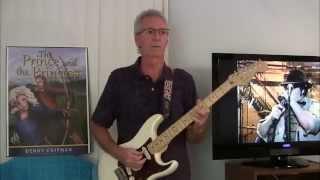 TampaBayDenny - Hook - Blues Traveler ~ Lead Guitar Cover