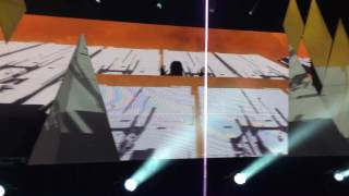 Seven Lions - Mantra Tantra @ The Hollywood Palladium